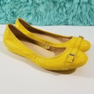Cole Haan Nike Air Reesa Ballet Flats Size 10